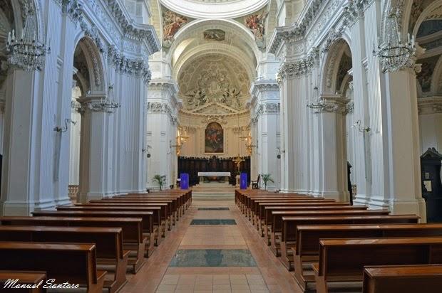 Offida, Chiesa della Collegiata