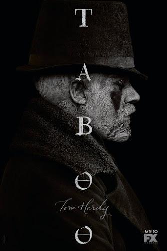 Taboo Temporada 1 (HDTV 720p Ingles Subtitulada) (2017)