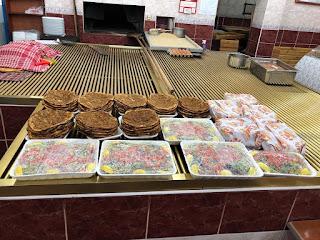 malatya pide salonu incirli menu fiyatlari