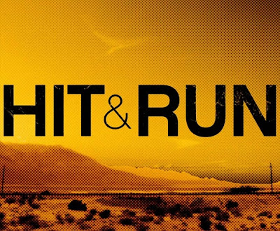 Hit and Run Filme