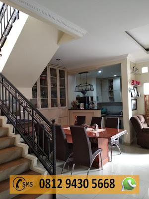 Dijual Rumah 2 lantai di daerah Bekasi