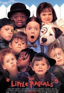 The Little Rascals 1 (1994) แก๊งค์จิ๋วจอมกวน ภาค 1