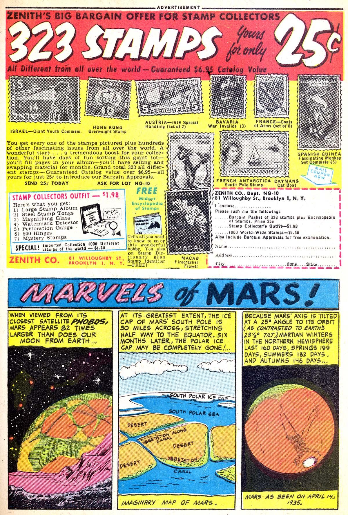 Strange Adventures (1950) issue 75 - Page 27