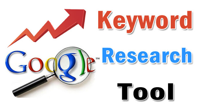 How to use the Google keyword planner?