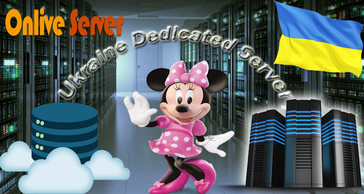 Ukraine Dedicated Server