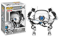 Funko Pop! Portal Atlas