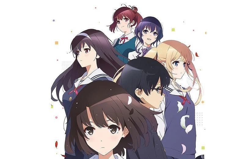 Daftar 10 Heroines Anime Terbaik Di Tahun 2017