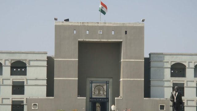 High Court of Gujarat Recruitment for Legal Assistant Posts 2018