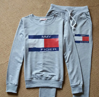CHANDAL TOMMY HILFIGER ALIEXPRESS
