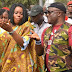 Checkout Governor Ayade & His Wife Grooving At Calabar Bikers Carnival - Photos