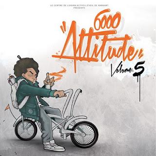 Fulltv - 6000 Attitude Vol. 5 (2015)