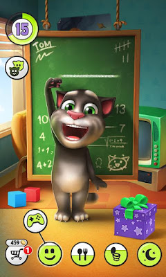 My Talking Tom Apk v3.6.3.42 Mod (Unlimited Coins)