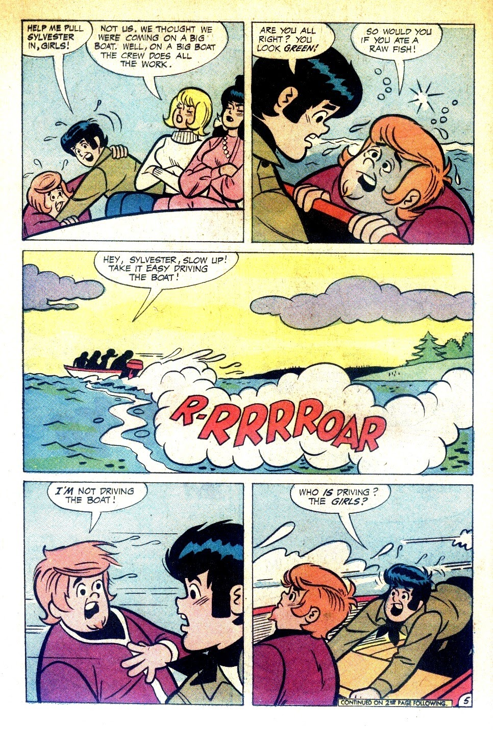 Swing With Scooter issue 29 - Page 24