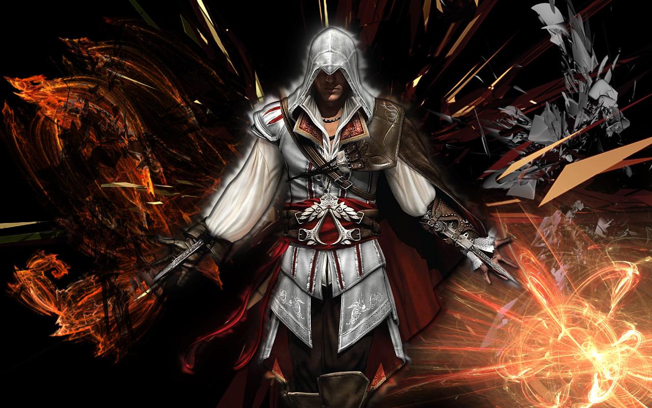 Assassin's Creed HD Wallpaper