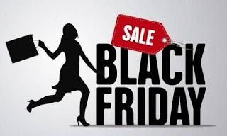 Black Friday - Σε αυτά τα καταστήματα θα βρείτε σήμερα, Μαύρη Παρασκευή, εκπτώσεις