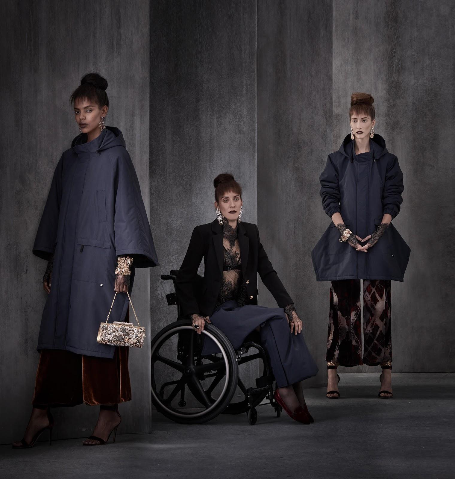 Europe Fashion Men's And Women Wears......: ADAPTIVE ...