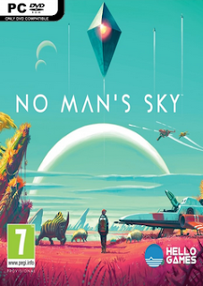 Download No Mans Sky 2.7.0.9 Free for PC
