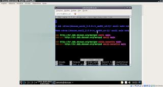 Devuan impressões sobre a nova versão Ascii 2.0