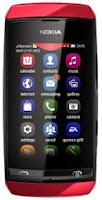 Harga HP Nokia Asha 306