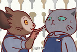 Hataraku Onii-san! No 2! Episode 09 Subtitle Indonesia