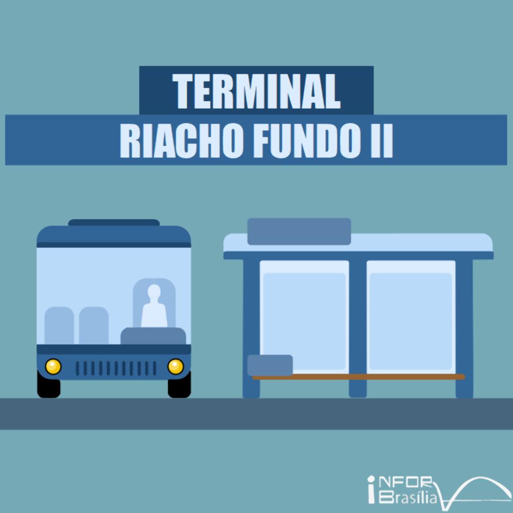 TerminalRIACHO FUNDO II