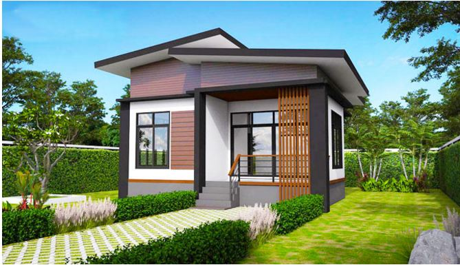 Choosing a house design is easy but building one for a family is hard, especially if resources are lacking. That is why it is important to choose a design that suits your family but more importantly with your budget.   Another consideration in building a house is the number of people to live in. If it is a small family, a small house is a good option.   But if you have a medium-sized to extended family, you need a much larger space too. Here is some house design to consider without suffering your savings.