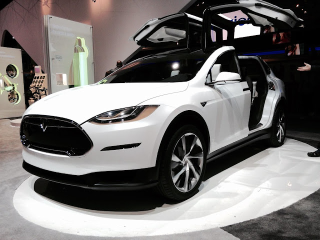 Tesla looks for up to $2.3 billion from offer, obligation issues - rictasblog