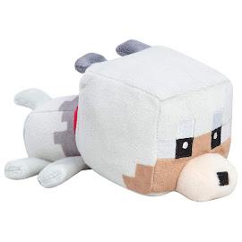 Minecraft Wolf Plush