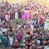 ஏகதச  தள  இராஜகோபுரத்திற்கான  அடிக்கல் நாட்டும் விழா