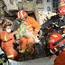 Ayah Meninggal Demi Selamatkan Sang Anak dari Reruntuhan Gedung (Peringatan Foto)