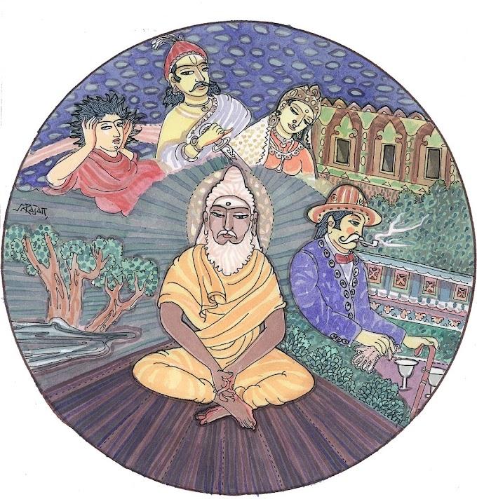 Spirit if Hinduism