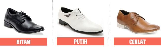 Jenis Sepatu Apa Yang Harus Dimiliki Seorang Pria e7c44f9646