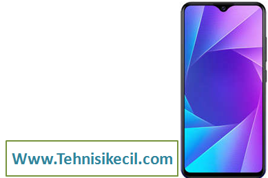 Cara Flashing Vivo Y95 Dengan Mudah Via SDcard 100% Sukses, Firmware Free No password