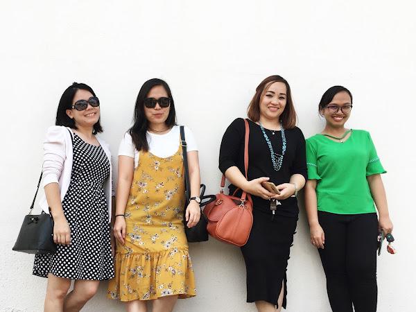 keriitletoOOTD: Stronger women