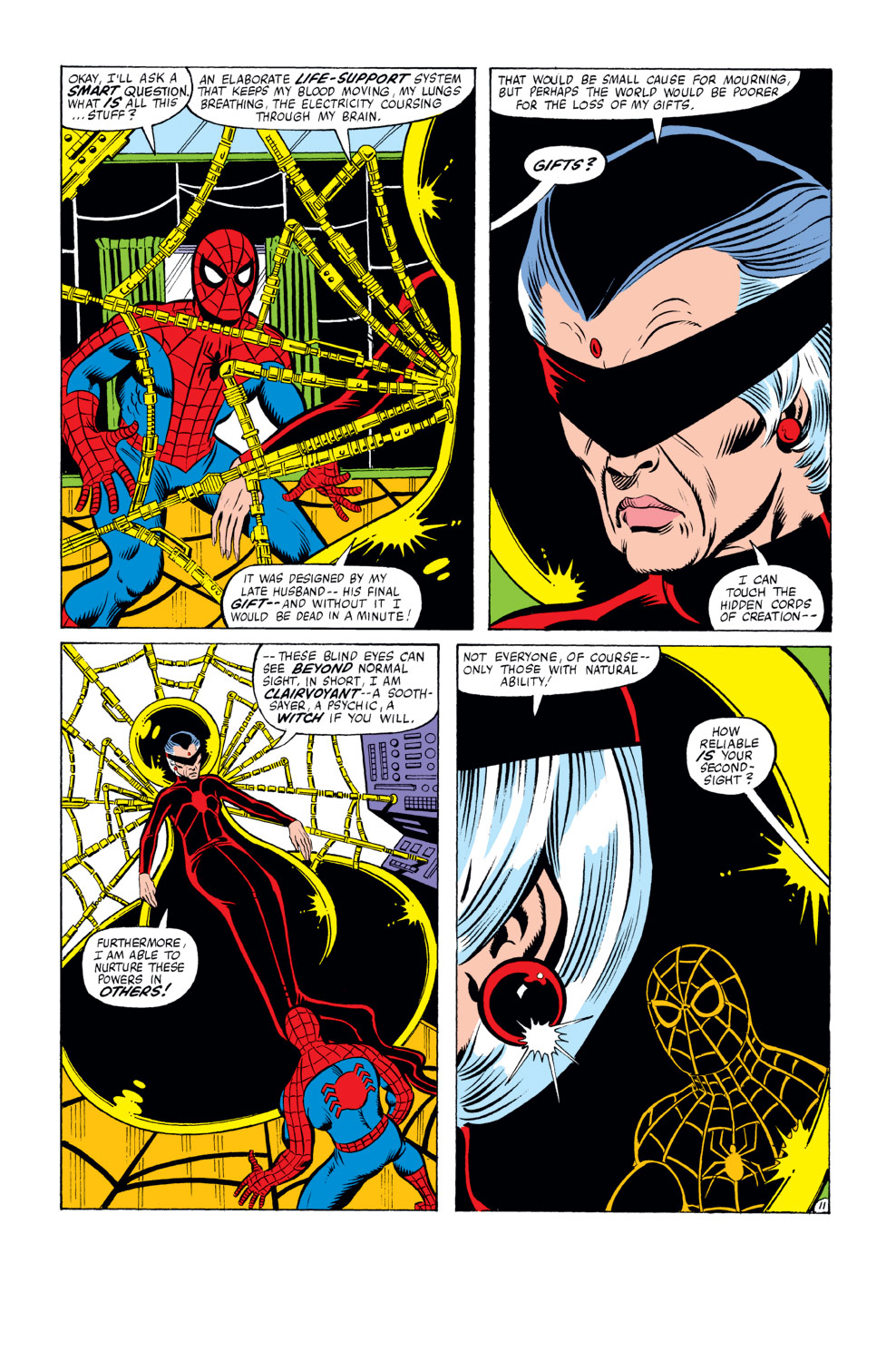The Amazing Spider-Man (1963) 210 Page 11