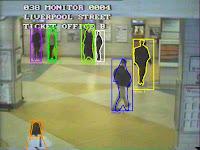 videocamere traccianti
