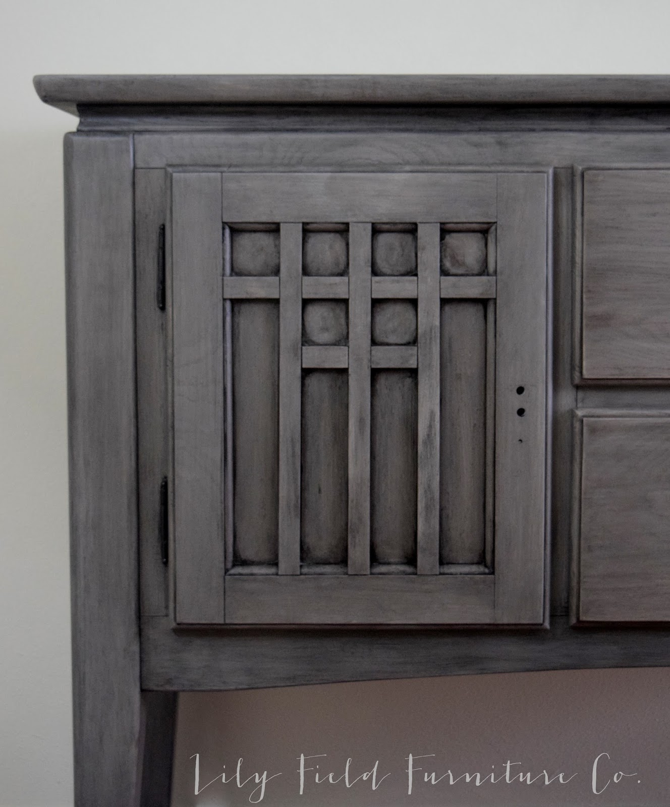 Restoration Hardware Inspired Furniture Tutorial