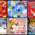 Feliz Navidad - Hermosas Tarjetas y postales gifs animadas, para decorar tu muro de facebook