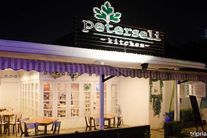 Lowongan Kerja Pekanbaru : Peterseli Kitchen Coffee & Resto April 2017