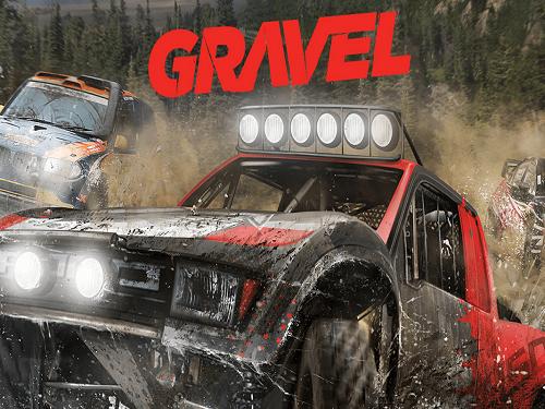 Gravel Game Free Download