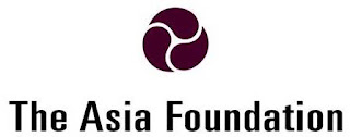 The Asia Foundation: Grants and Contract Director Based Jakarta