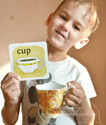 изучение английского языка для детей, английский язык для начинающих детей