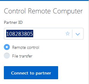 Tải Teamviewer 11 full về máy tính miễn phí c