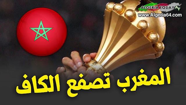 وزير الشباب والرياضة المغربي يعلن إنسحاب المغرب من إحتضان كأس أمم افريقيا 2019