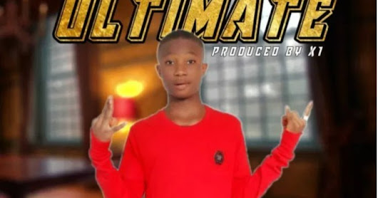 (Mp3 Download) Smalling – Ultimate