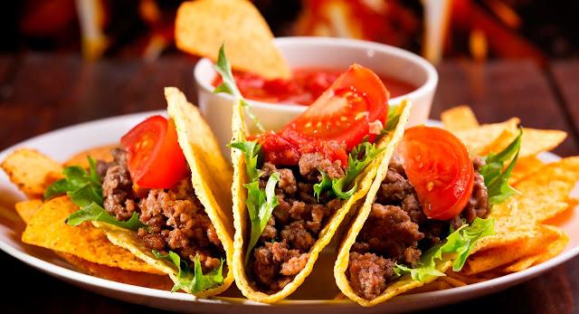 La cocina de Tijuana