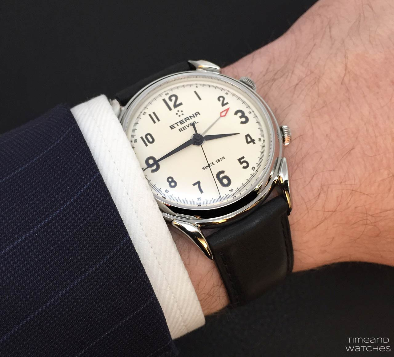 Eterna - 1948 For Him Réveil