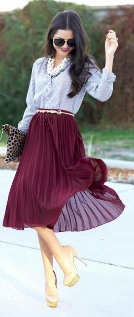 Gorgious style