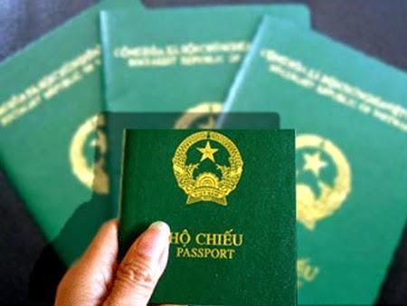 Passport là gì? Visa là gì? Passport Visa khác nhau như thế nào?