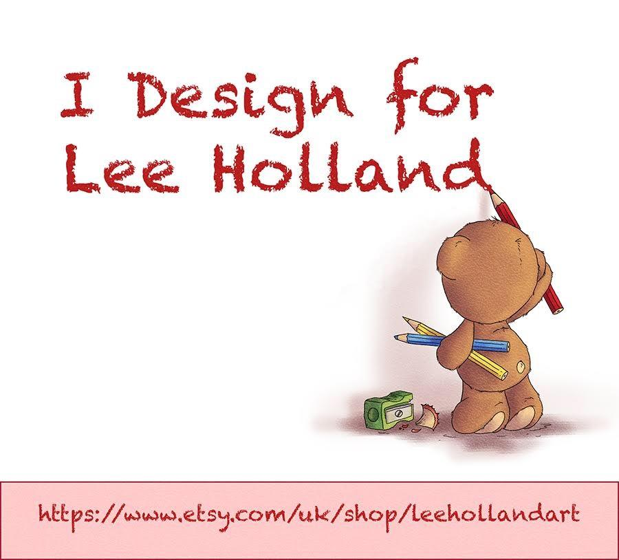 Lee Hollard Art Design Team